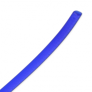 Full Plastic Rope 1.5mm Capri Blue x 50cm