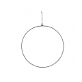 Metal decoration for Christmas Tree by House Doctor 20cm Round