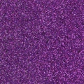 Glitter Fabric to sew or glue 70x45 cm Violet