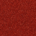 Glitter Fabric to sew or glue 70x45 cm Red
