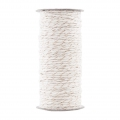 Bobbin of 20 meters of twined string by House Doctor 2 mm Beige Copper