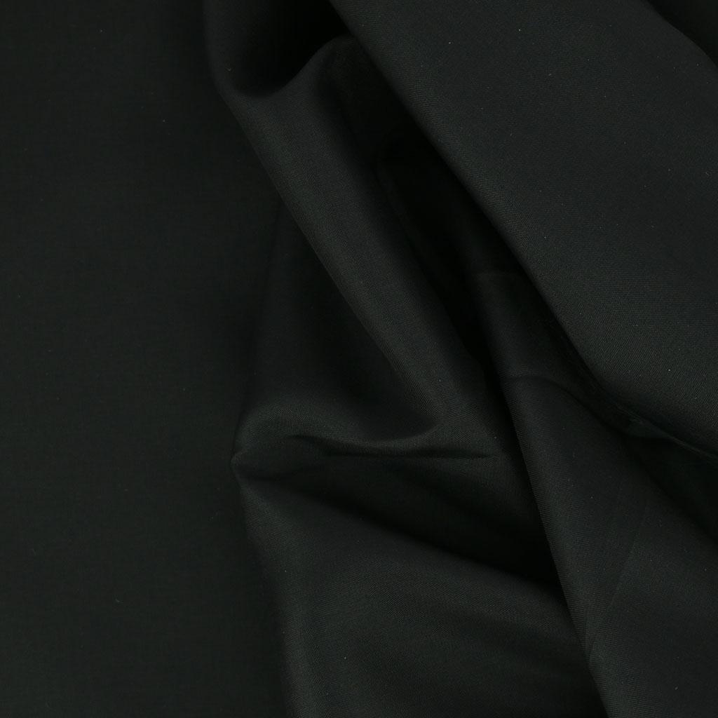 af0889e524b Lining Fabric - Black x10cm - Perles & Co