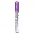 Paper Chalk Marker Poetry 3mm for slate and glass Purple