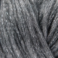 Wool by Fashion Star Anthracite/Silver x50g