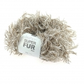 Super Fur Wool by Fashion Duo Natural x50g