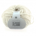 Classic Wool by Fashion Flame Cream x50g