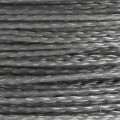 Griffin European Braided Nylon Thread 0.3 mm Dark Grey x25m