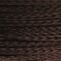 Griffin European Braided Nylon Thread 0.3 mm Dark Brown x25m