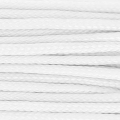 Griffin European Braided Nylon Thread 0.5 mm White x25m