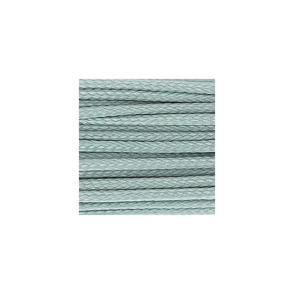 Griffin European Braided Nylon Thread 0 5 Mm Light Grey