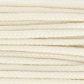 Griffin European Braided Nylon Thread 0.5 mm Cream x25m
