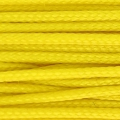 Griffin European Braided Nylon Thread 1 mm Yellow x25m