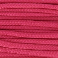 Griffin European Braided Nylon Thread 1 mm Dark Red Fuchsia x25m