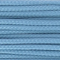 Griffin European Braided Nylon Thread 1 mm Blue x25m