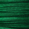 European Griffin Satin rat's tail 1 mm Green x25m