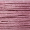 European Griffin Satin rat's tail 1 mm Dark Pink x25m