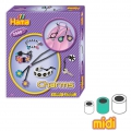 Jewels Kit with Hama MIDI 5 mm beads for Children