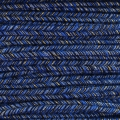Inra Metallic Braid Made in Italy 3 mm Blue/Coppery x1m