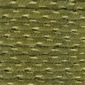 Shay Metal Velvet Braid Made in Italy 4 mm Khaki/Golden x1m