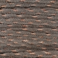 Shay Metal Velvet Braid Made in Italy 4 mm Taupe/Golden Rose x1m