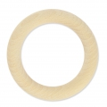 Wooden Ring 85 mm x1