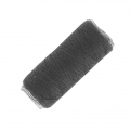 Cotton Imitation bobbin to realize Tassels G. Anthracite x120m