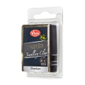 Pardo Viva Decor Jewellery Clay 56g Satin n°415 Obsidian