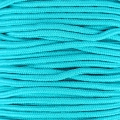 Parachute Cord 2 mm Turquoise x1m