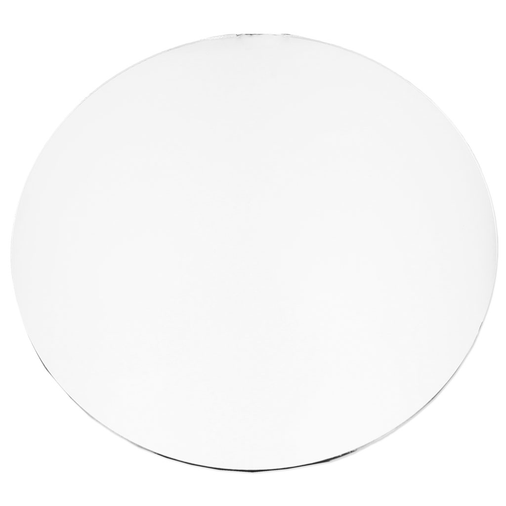 Round glass mirror to decorate 30 cm perles co for Miroir rond 30 cm