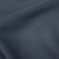 Viscose Crepe Couture Fabric - Crêpe Midnight x10cm