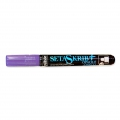 SetaSckrib marker  Pebeo Opaque for light and dark fabric Violet x1