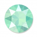 Swarovski 1088 Round Stone 8 mm Crystal Mint Green x1