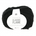 Classic Wool by Fashion Flame Black x50g