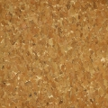 Fabric in natural cork - wide bark x10cm