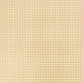 Vinyl Fabric for embroidery laquered and drilled - gold x10cm