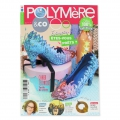 Polymère and Co n°17 Decembre-January-February 2017 - french Magazine