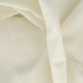 Cotton fabric coupon Frou-Frou 150x100 cm Ivory Pearl