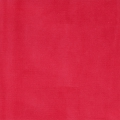 Velvet fabric coupon Frou-Frou 140x80 cm Glowing Ruby