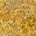 Dried flowers for bath bombs and soap Marigold x2g