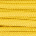 Griffin European Braided Nylon Thread 1.5mm Yellow x20m