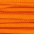 Griffin European Braided Nylon Thread 1.5mm Orange x20m