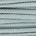 Griffin European Braided Nylon Thread 1.5mm Light Grey x20m