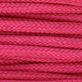 Griffin European Braided Nylon Thread 1.5mm Dark Red Fuchsia x20m