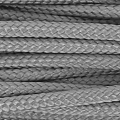 Griffin European Braided Nylon Thread 1.5mm Dark Grey x20m