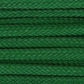 Griffin European Braided Nylon Thread 1.5mm Dark Green x20m