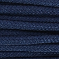 Griffin European Braided Nylon Thread 1.5mm Dark Blue x20m