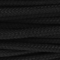 Griffin European Braided Nylon Thread 1.5mm Black x20m