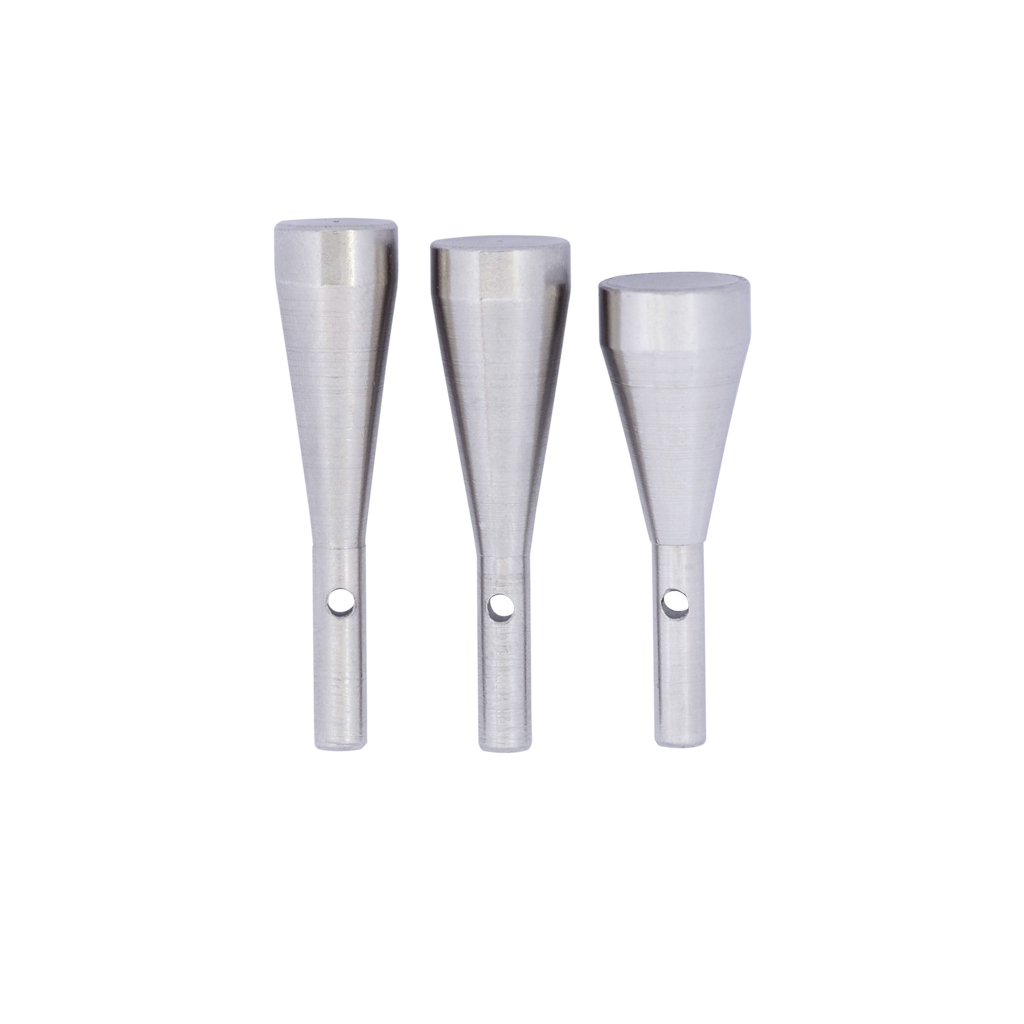 Amazon.com: Deluxe Aluminum Ring Sizing Mandrel Wire Wrapping Tool ...