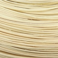 Rattan core of 250 g 1.5 mm for creative basketry Natural