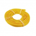 Rattan core of 125 g 2 mm for creative basketry SunFlower